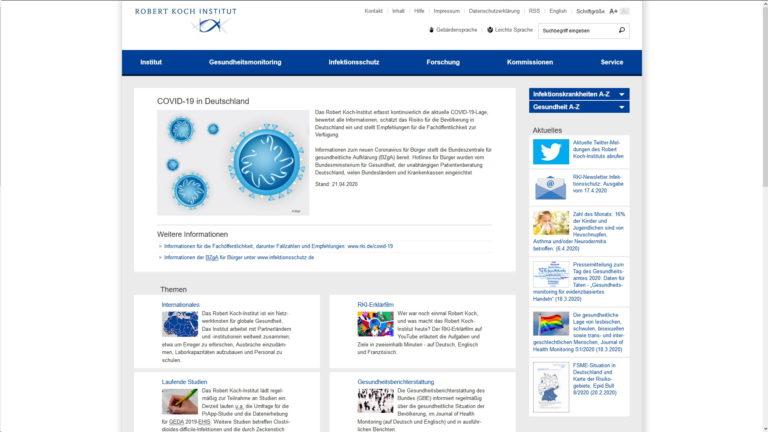 www.rki.de