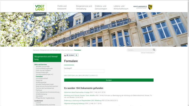www.vogtlandkreis.de-formulare