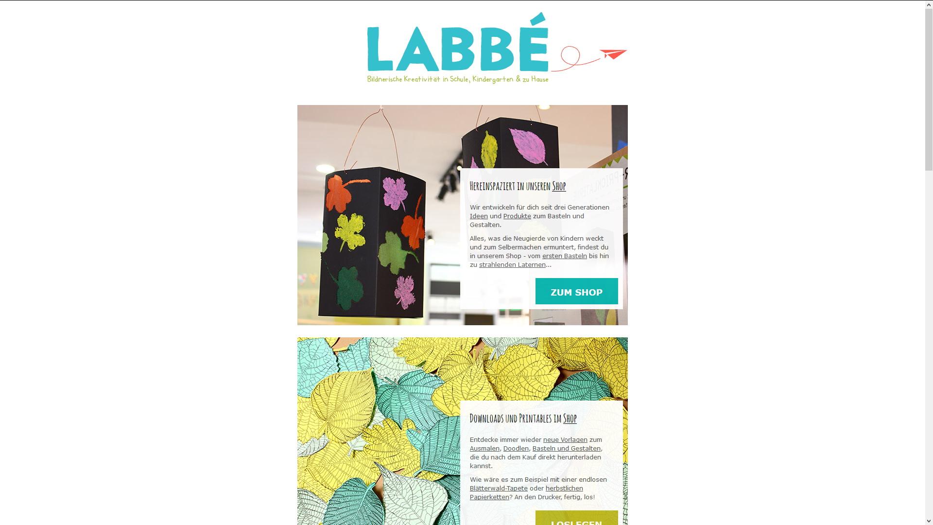 www.labbe.de